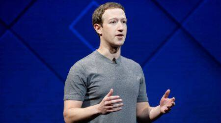 Cambridge Analytica row: Someone is trying to disrupt mid-term polls in US, says Zuckerberg