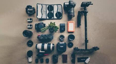 Five must have DSLR accessories for better photography