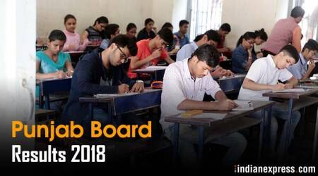 Punjab PSEB Class 12th Result 2018 Live Updates: Results released, marks to be uploaded in evening