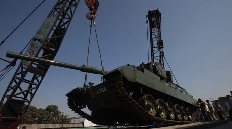 India hands over helicopter, tanks to Bangladesh as 1971 memorabilia