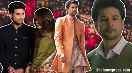 Rajeev Khandelwal on the latest episodes of Haq Se: The show is written so beautifully, it will make you laugh andcry