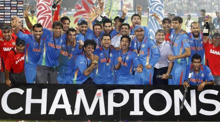 india 2011 world cup