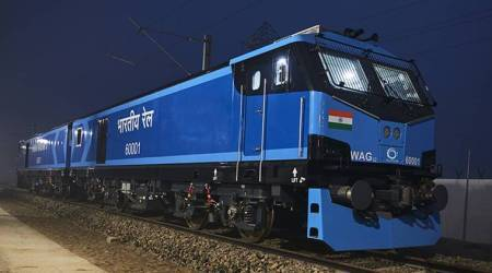 India's first high-speed electric locomotive to be launched; here's all you need to know