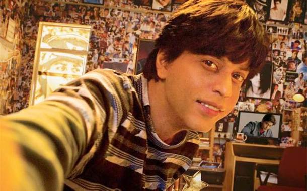 shah rukh khan film Fan completes 2 years