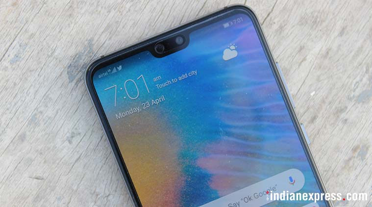 Huawei P20 Pro, Huawei P20 Pro price in India, Huawei P20 Pro specs, Huawei P20 Pro Amazon India, iPhone X, Galaxy S9, Apple, Samsung, smartphones, Android, iOS