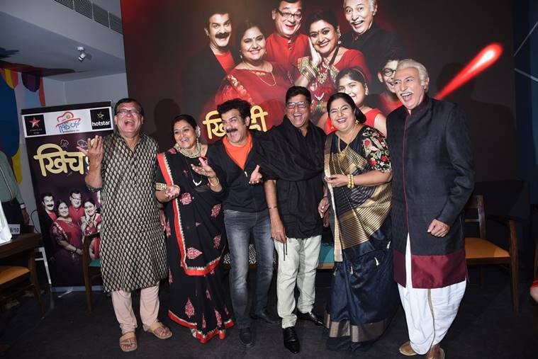 Khichdi to air on Star Plus
