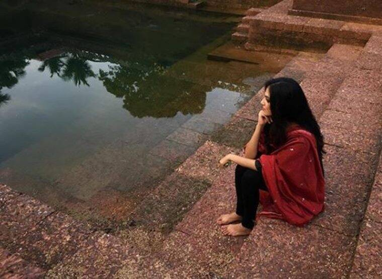 beyond the clouds actor malvika mohanan photos