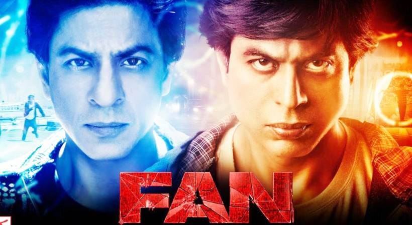Image result for fan shahrukh khan
