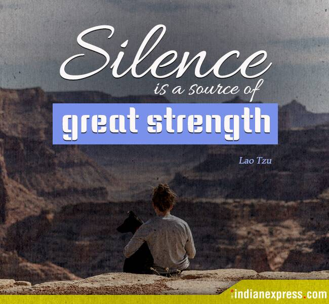 10 Quotes On The Poignancy And Beauty Of Silence Trending Gallery