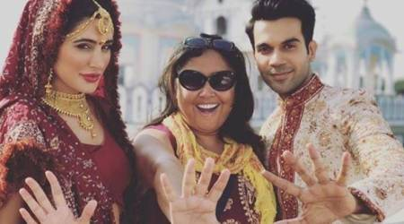 5 Weddings stars Rajkummar Rao and Nargis Fakhri