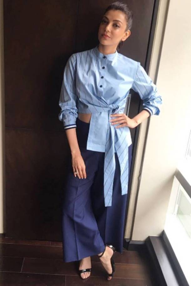 Priyanka Chopra, Priyanka Chopra latest photos, Priyanka Chopra fashion, Kangana Ranaut, Kangana Ranaut latest photos, Kangana Ranaut fashion, Kangana Ranaut summer dress, Kajal Aggarwal summer dresses, Kriti Sanon summer dresses, indian express, indian express news