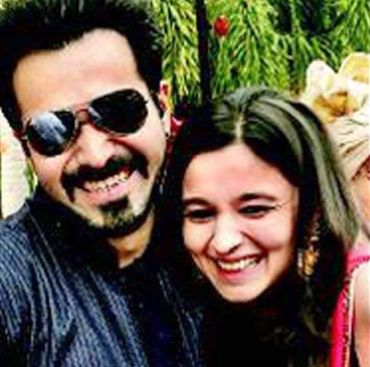 Alia Bhatt and Emraan Hashmi photos