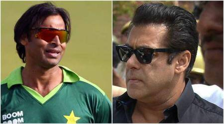 Salman Khan verdict: Sad to see 'friend' Salman Khan sentenced for 5 years, says Shoaib Akhtar