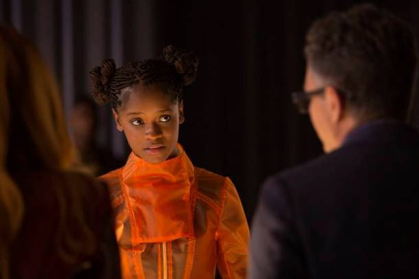 Shuri will be seen again in Avengers: Infinity War