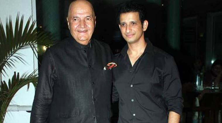 Sharman Joshi and Prem Chopra photos