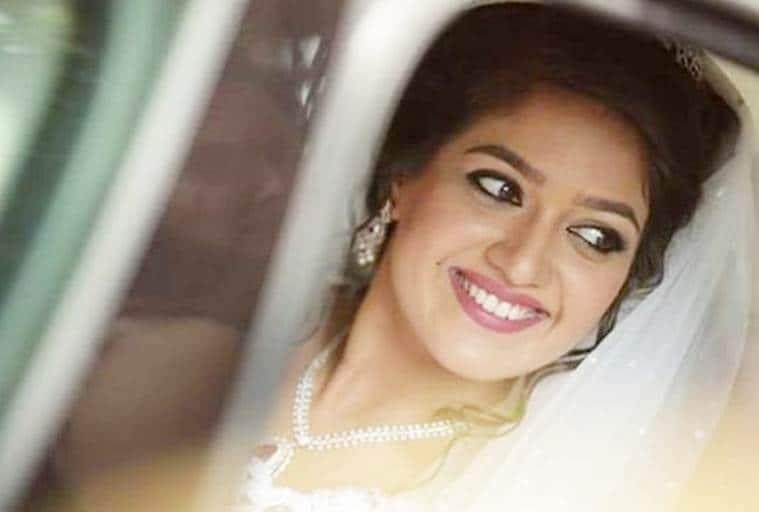 Meghna Raj marries Chiranjeevi Sarja