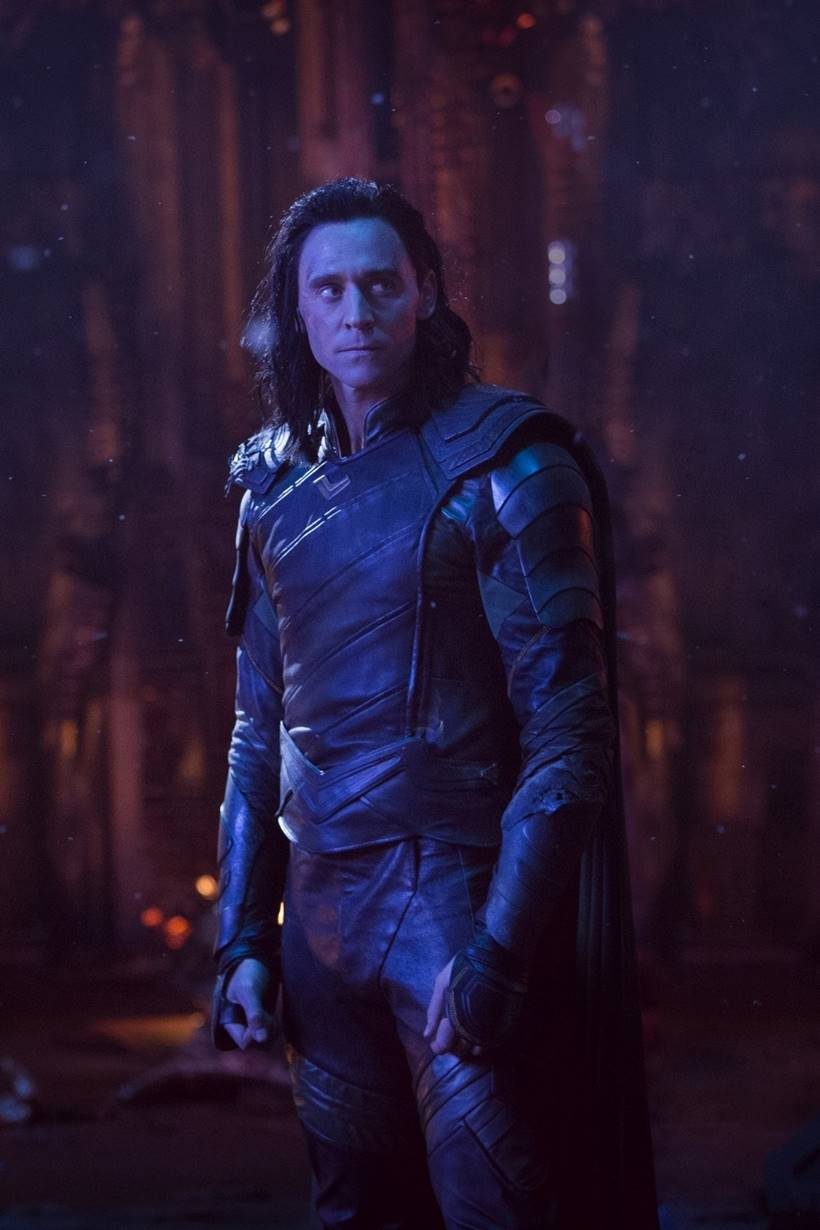 Loki might join the Black Order in Avengers: Infinity War