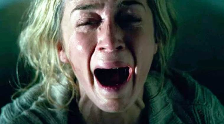 Image result for a quiet place emily