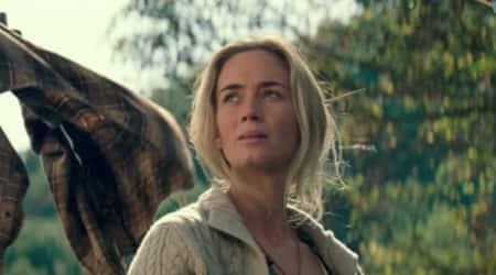A Quiet Place: Sequel to Emily Blunt-John Krasinski starrer already inworks