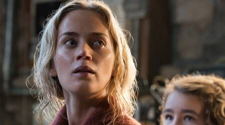 A Quiet Place, Rampage lead newcomers at US box office