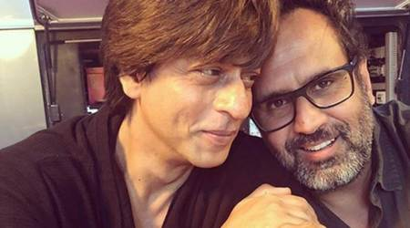 Zero director Aanand L. Rai: Shah Rukh Khan works like a newcomer