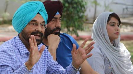 AAP writes to Centre, seeks special status for Punjab