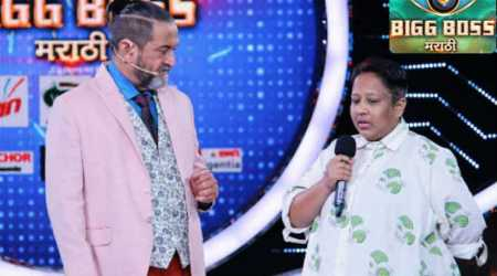 Bigg Boss Marathi: Aarti Solanki becomes the first contestant to leave thehouse