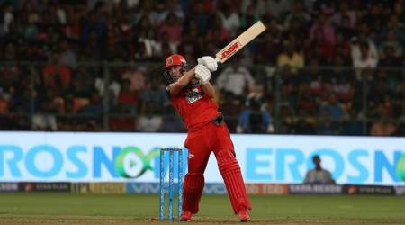 IPL 2018 RCB vs DD: AB De Villiers sets the cat among Delhi Daredevils