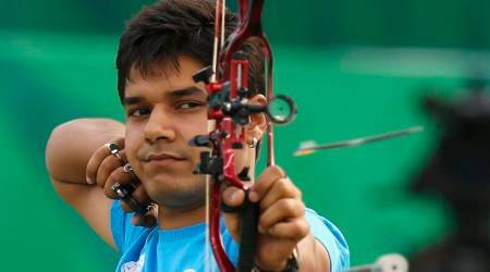 Abhishek Verma, Jyoti Surekha Vennam win bronze medal for India at Archery World Cup