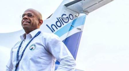 Aditya Ghosh's exit plan: InterGlobe Aviation shares face high volatility