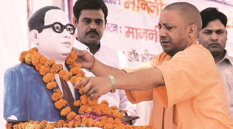Guilty will not be spared, says CM Yogi Adityanath