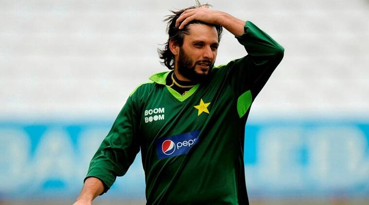 Shahid Afridi, Shahid Afridi Pakistan, Pakistan Shahid Afridi, Indian Premier League, IPL, PSL, sports news, cricket, Indian Express
