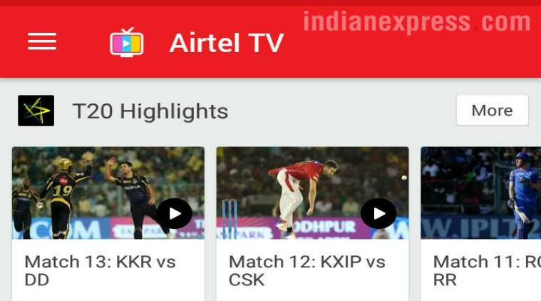 jio, airte, hotstar, how to watch ipl online, ipl, ipl 2018, how to watch ipl jiotv, how to watch ipl airtel tv, free ipl 2018 watch live