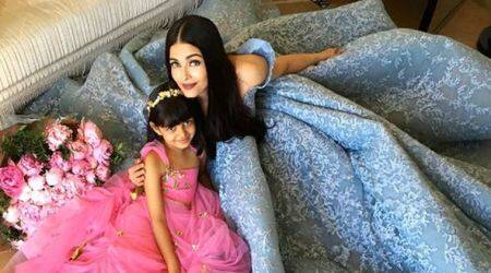 Aishwarya Rai dotes on Aaradhya Bachchan: Here's everything the actor has to say about herdaughter