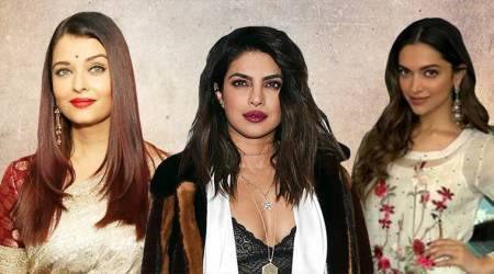 Aishwarya Rai Bachchan, Priyanka Chopra, Deepika Padukone among Worlds Most Admired People 2018
