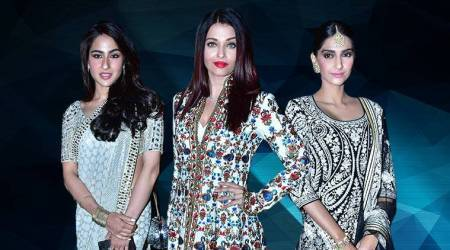Aishwarya Rai Bachchan, Sara Ali Khan, Sonam Kapoor show how to keep the ethnic game strong this summer