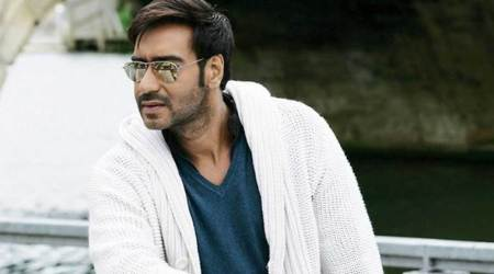 Happy birthday Ajay Devgn: Mohanlal, Boman Irani, Vivek Oberoi wish Raid actor