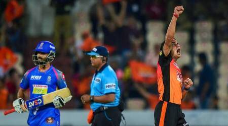 IPL 2018: Ajinkya Rahane rues lack of partnership after loss to Sunrisers Hyderabad