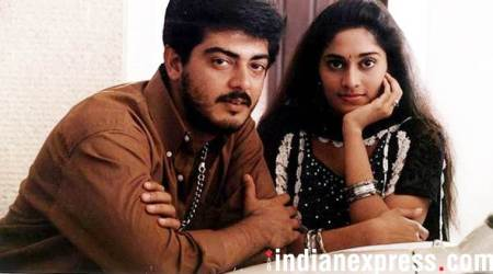 Ajith and shalini wedding anniversary