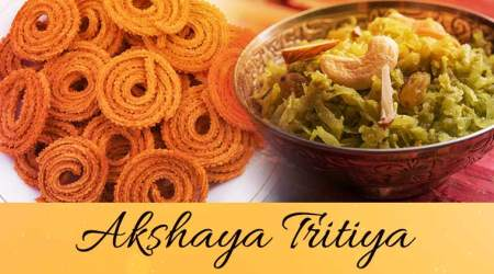 Akshaya Tritiya 2018: Healthy traditional dishes that you can try athome