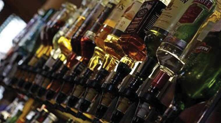 Gujarat: Truck with 3,816 bottles of illegal liquor seized