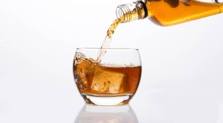 indians whiskey, whiskey brands, whiskey, whiskey growth, american whiskey, indian express, indian express news