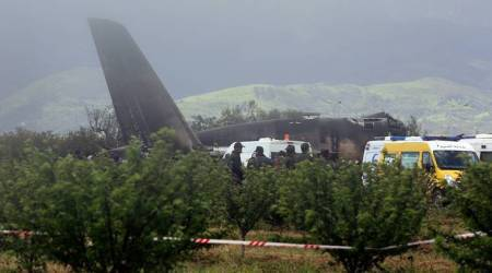 Algerian military plane crash highlights: Death toll rises to 257, Defence Ministry ordersprobe