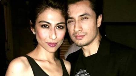 Ali Zafar sends legal notice to Meesha Shafi, demands apology