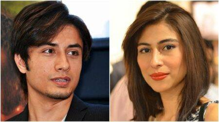 After being accused of sexual harassment by Meesha Shafi, Ali Zafar issues statement