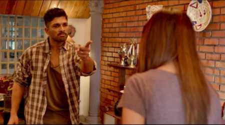 Naa Peru Surya Naa Illu India trailer: Allu Arjun goes on a rampage