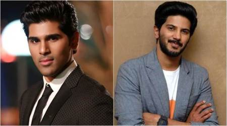 Allu Sirish to star in telugu remake of Dulquer Salmaan ABCD