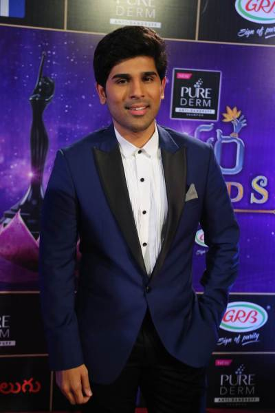 zee telugu apsara awards allu sirish