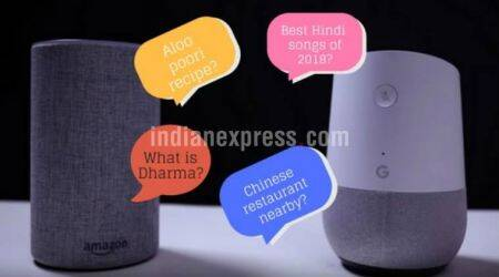 Alexa, Google Assistant, Google Home, Amazon Echo, Amazon Echo smart speaker, Google Home Mini, Alexa, Google Assistant, how to use Alexa in India, smart speakers, voice assistants
