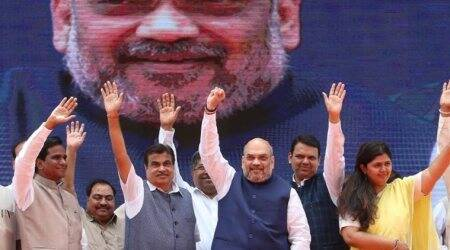 Maharashtra: BJP to go door-to-door to mend fences with Dalits, tribals